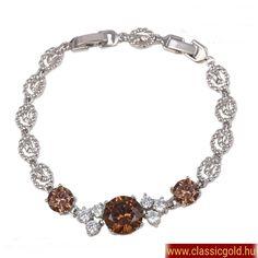 Karkötők : Barbados Brown karkötő Charmed, Bracelets, Jewelry, Fashion, Chic, Moda, Jewlery, Bijoux, Fashion Styles