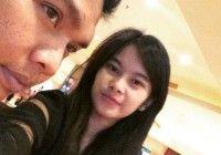Daya Harsetiani Istri Ulin yang ditemukan di Bandung
