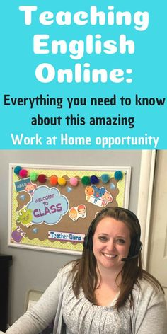 Teach English Online at Home: Everything You Need to Know - Clarks Condensed