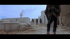 For a Few Dollars More (1965, Sergio Leone) / Cinematography by  Massimo Dallamano