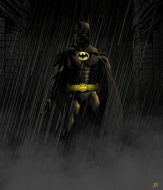 Batman - Michael Keaton