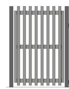 150 Fencing Materials Ideas Fence Diy Fence Fencing Material