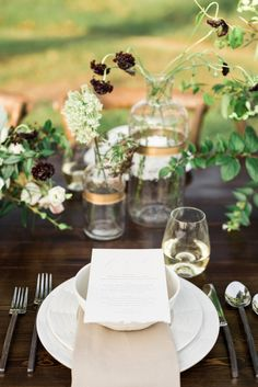 Styling & Design: Candice Beaty for Chancey Charm // Rustic White Photography