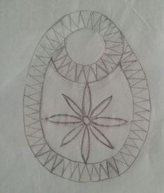 Bobbin Lace Patterns, Tatting, Crochet, Lace, Molde, Bobbin Lacemaking, Appliques, Crocheting, Apple Roses