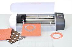 Silhouette Blog: Fabric