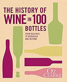 Winemaking is as old as civilization; wine has always been more than just a drink. For 1000s of years, from its origins in ancient Mesopotamia to its current status as a global industry, wine's history has been directly related to major social, cultural, religious & economic changes. This book takes a look at 100 bottles that mark a significant change in the evolution of wine & winemaking & captures the innovations & discoveries that have had the biggest impact on the history of 'bottled…