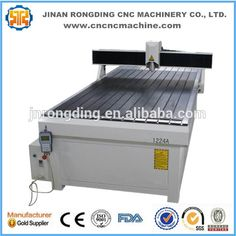 Jinan advertising cnc router 1224 , DSP control system control system,ball screw transmission,1200x2400 mm
