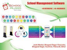 School Fun, Transportation, Software, Management, Student