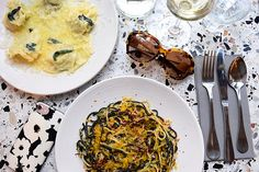 Rachel Phipps: Places To Eat In London: Pastaio, Soho
