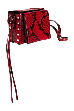 Petit sac bandoulière en cuir | H&M  Petit sac bandoulière en cuir 79,99 € épuisé !!!!!!!! :-(