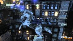 I'm on a horse...!! - Najlepsze z: Batman: Arkham City