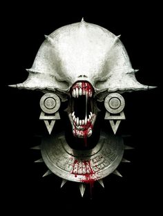 blooddivinity:    Aztec Horror    ~KiraChaos