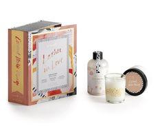Coconut Milk Mango Lather in Love Bath Set – Thistle & Finn