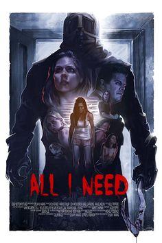 All I Need (2016) - IMDb