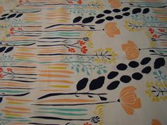 Summer Grove by Day Meadow Collection by by RockPaperScissorsNJ