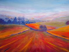Ruth Gray - -View From Blackbrook