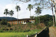 Fazenda do Vargas - RJ - Brazil