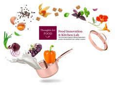 Thoughts For Food is an innovation agency offering exploration, product development and culinary creation