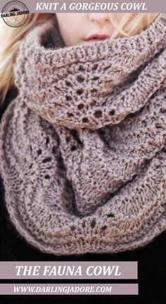 #darlingjadore #knitpattern #knitpatterns #knittingpattern #knittingpatterns #easyknit #beginnerknit #beginnerknitting #knitdesign #knitcowl #knittedcowl #laceknitting #easyknitpattern #beginnerknitpattern #knitblog #knitwear #knitweardesign #knitweardesigner #crochetblog #knitscarf #knittedscarf #knitinfinityscarf #knitcowlpattern #knitscarfpattern #scarfknitpattern