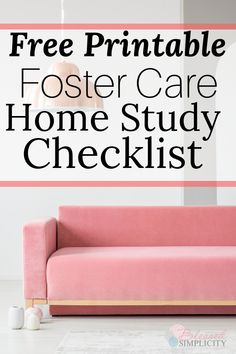 Get approved as foster parents quickly with this Home study checklist for adoption or foster care approval. Home Study Adoption, Open Adoption, Foster Care Adoption, Foster To Adopt, Step Parenting, Parenting Quotes, Bob Marley, Foster Baby, Foster Family