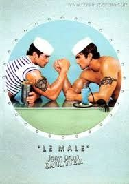 Image result for jean paul gaultier sailor
