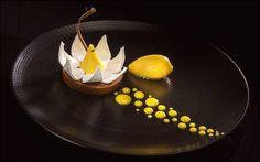 Chef Christian Tetedoie - L'art de dresser et présenter une assiette comme un chef de la gastronomie... > http://visionsgourmandes.com > http://www.facebook.com/VisionsGourmandes . Vous aimez Visions Gourmandes ? Alors participez en partageant cette photo ! ;) #gastronomie #gastronomy #chef #presentation #presenter #decorer #plating #recette #food #dressage #assiette #artculinaire #culinaryart