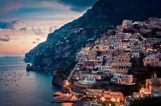Itália - Positano