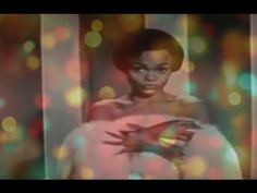 eartha kitt santa baby original video - YouTube