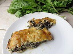 Spanakopita, Kefir, Pork, Meat, Chicken, Ethnic Recipes, Kale Stir Fry, Pork Chops, Cubs