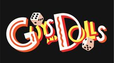 guys and dolls parker theatre productions