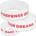Thirty Seconds to Mars - IN DEFENSE OF OUR DREAMS Wristband