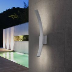 Determining the style of light depends on your home's current architecture and your personal preference. http://www.ylighting.com/blog/how-to-choose-modern-outdoor-lighting/