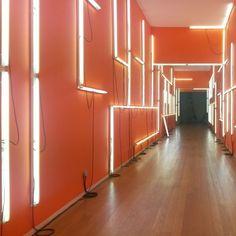 Pedro Cabrita Reis : I dreamt your house was a line 2003/16