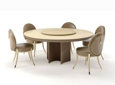 Italian Contemporary Furniture for exclusive lifestyle in every room: modern bedrooms, design living rooms and luxury dining rooms. Furniture Dining Table, Dining Table Chairs, Dining Furniture, Luxury Furniture, Furniture Design, Chair Design Wooden, Sofa Design, Luxury Dining Room, Italian Furniture