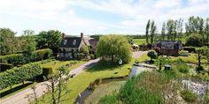 Kleines Landhaus auf dem Land, in Highworth mieten - 1216993