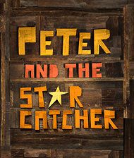 Peter and the Starcatcher being produced on Broadway after debuting at the NY Theater Workshop production last year