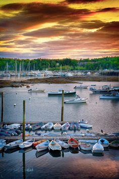 Southwest Harbor