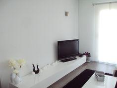 Mueble del comedor minimalista