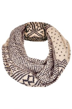 Love this scarf from topshop:)