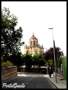 Panteón de la Condesa de la Vega del Pozo, Guadalajara - España  www.portalguada.com  PortalGuada