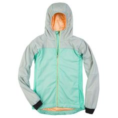 Cotopaxi Jackets and backpacks not made by slaves: yay!- Pacaya Insulated Jacket - Women