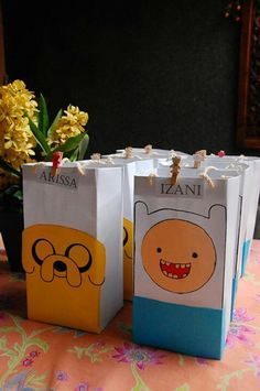 finn y jake party - Buscar con Google