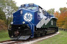 Cresce produção de locomotivas no Brasil - Amantes Da Ferrovia