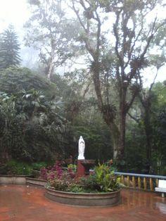 Colombia - La Virgen de la ermita, Ocaña en Norte de Santander.