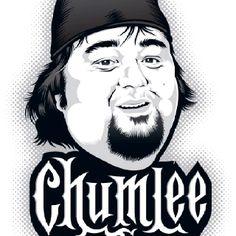 Chumlee!!!!
