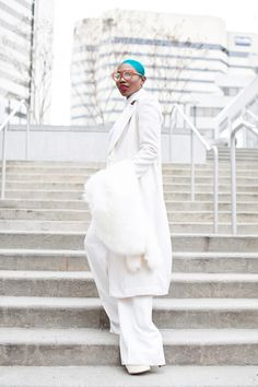 A woman's guide to fashion do's and don'ts-Chicamod