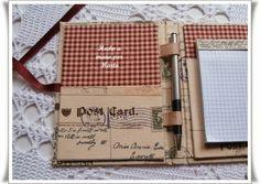 Las Manualidades de Marta: Cartonaje