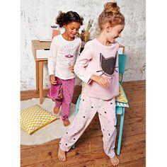 Pijama em veludo R Kids | La Redoute