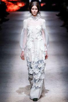 Alberta Ferretti: Un renacimiento de la moda
