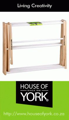 """Clothes Horse Deluxe"""""""